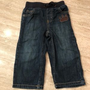 Gymboree toddler jeans